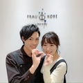 [香川][高松][結婚指輪][ワークショップ][体験]
