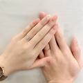 [香川][高松][結婚指輪][重ねづけ][刻印]