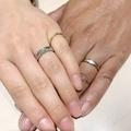 [香川][高松][婚約指輪][結婚指輪][エタニティ][オーダーメイド]