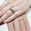 [婚約指輪][かわいい][高松][ティアラ][人気]
