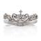 [かわいい][プリンセス][重ねづけ][結婚指輪][婚約指輪]