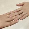 [パートナーシップ][マリッジリング][結婚指輪][香川][高松]
