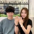 [香川][高松][結婚指輪][オーダーメイド][手作り]