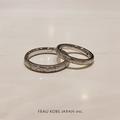 [香川][高松][結婚指輪][手作り][旅行]