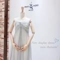 [ウェディングドレス][ブルードレス][ナチュラルウェディン][高松結婚式場][結婚式ドレス]