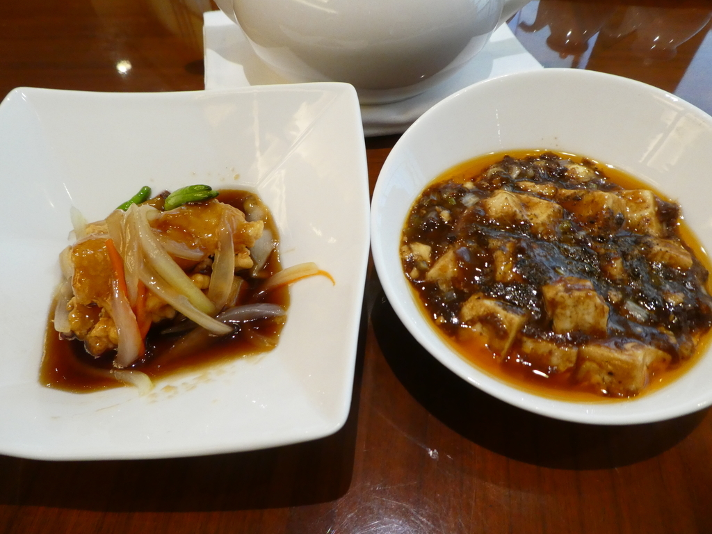 JRホテルクレメント高松 中華料理 ランチ