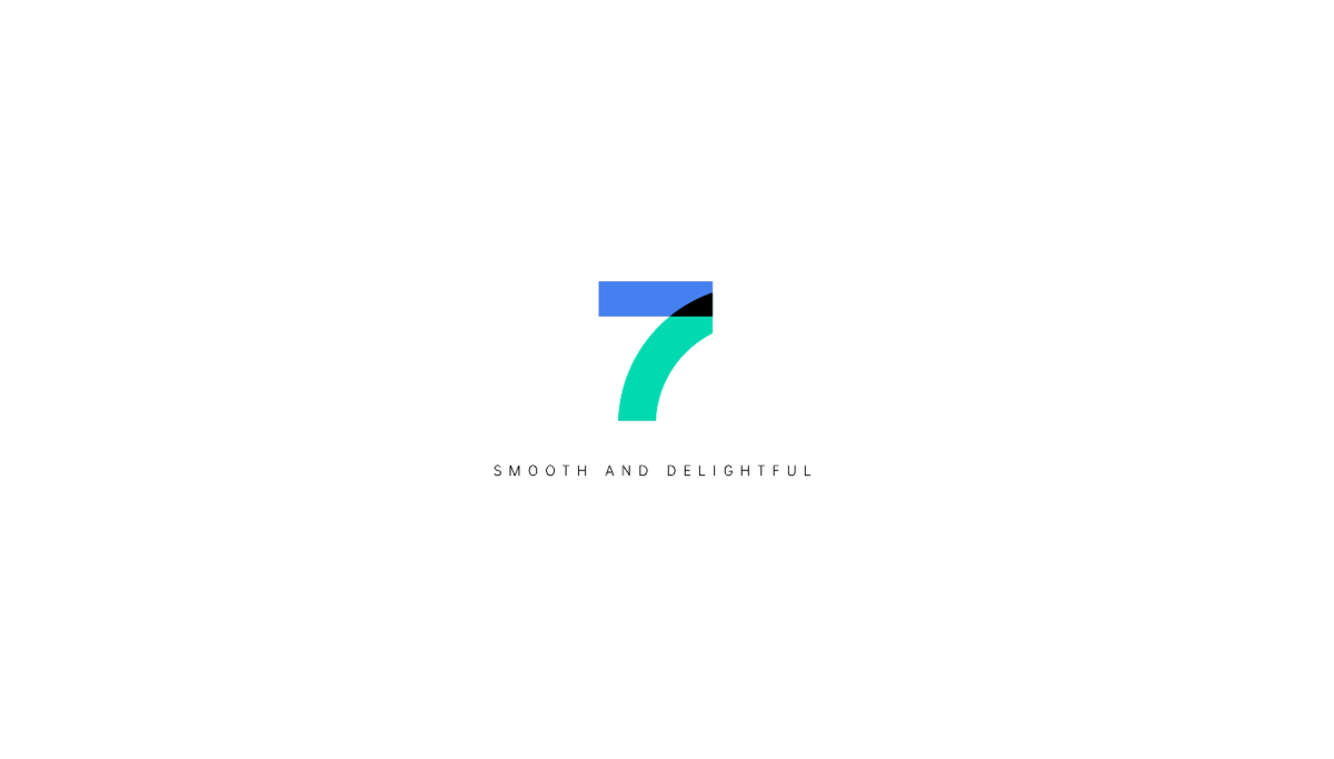 ColorOS 7 logo
