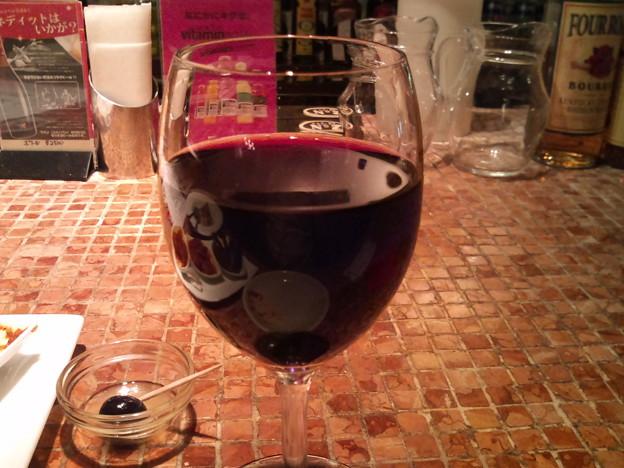 レスベラトロール(赤ワイン)で認知症予防?