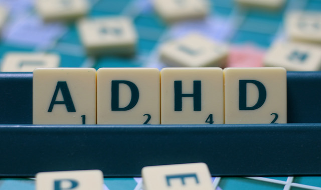 ADHD 20代女性