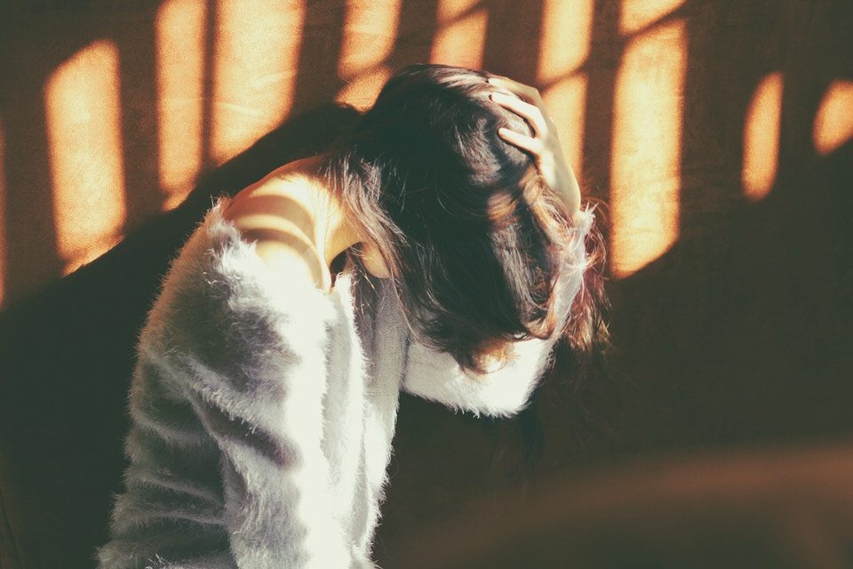 薬物乱用頭痛の漢方治療