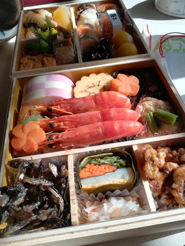 オイシックスのおせちセット 福寿 12800円(税抜き、送料込み)
