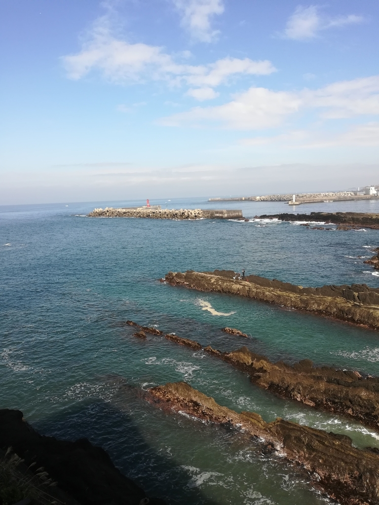 城ヶ島京急ホテルは海がすぐ目の前