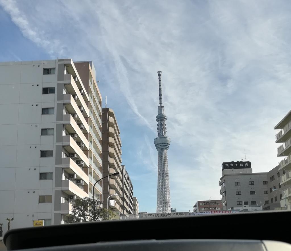 東京スカイツリーはとっても楽しい!