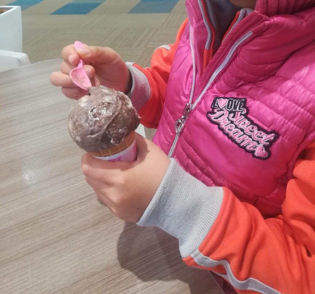 サーティワンのワールドクラスチョコレート