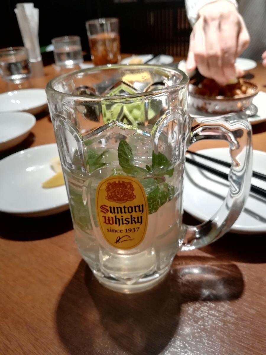 徳樹庵の瀬戸内レモンサワーはさわやかなおいしさ!