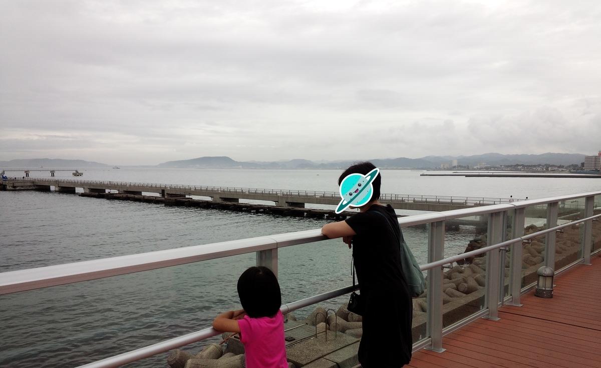 房総館山はゆったりのんびりした海の街。本当にリラックスできます!