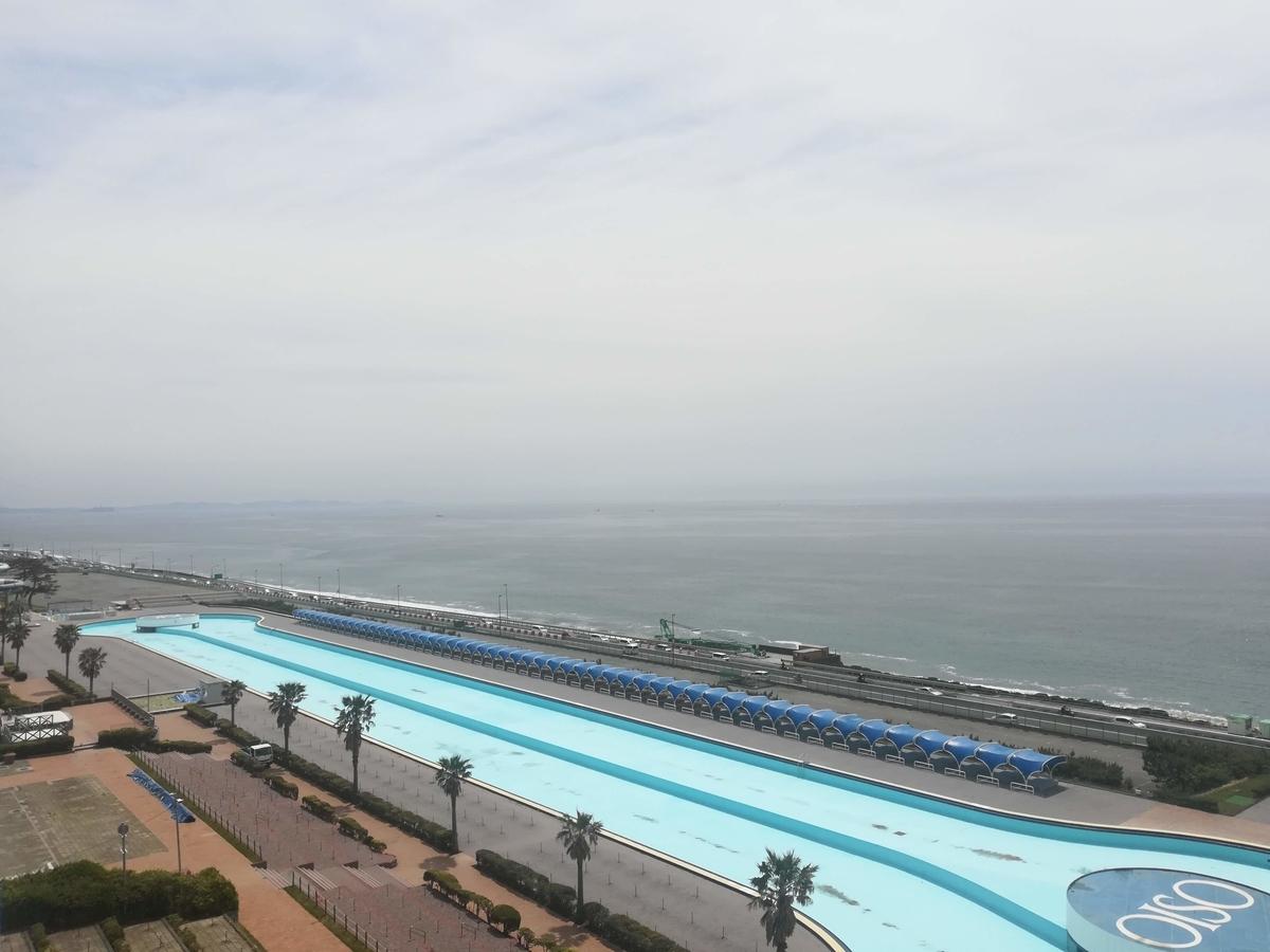 夏は大磯ロングビーチで遊びまくろう!巨大な流れるプールもあるよ!