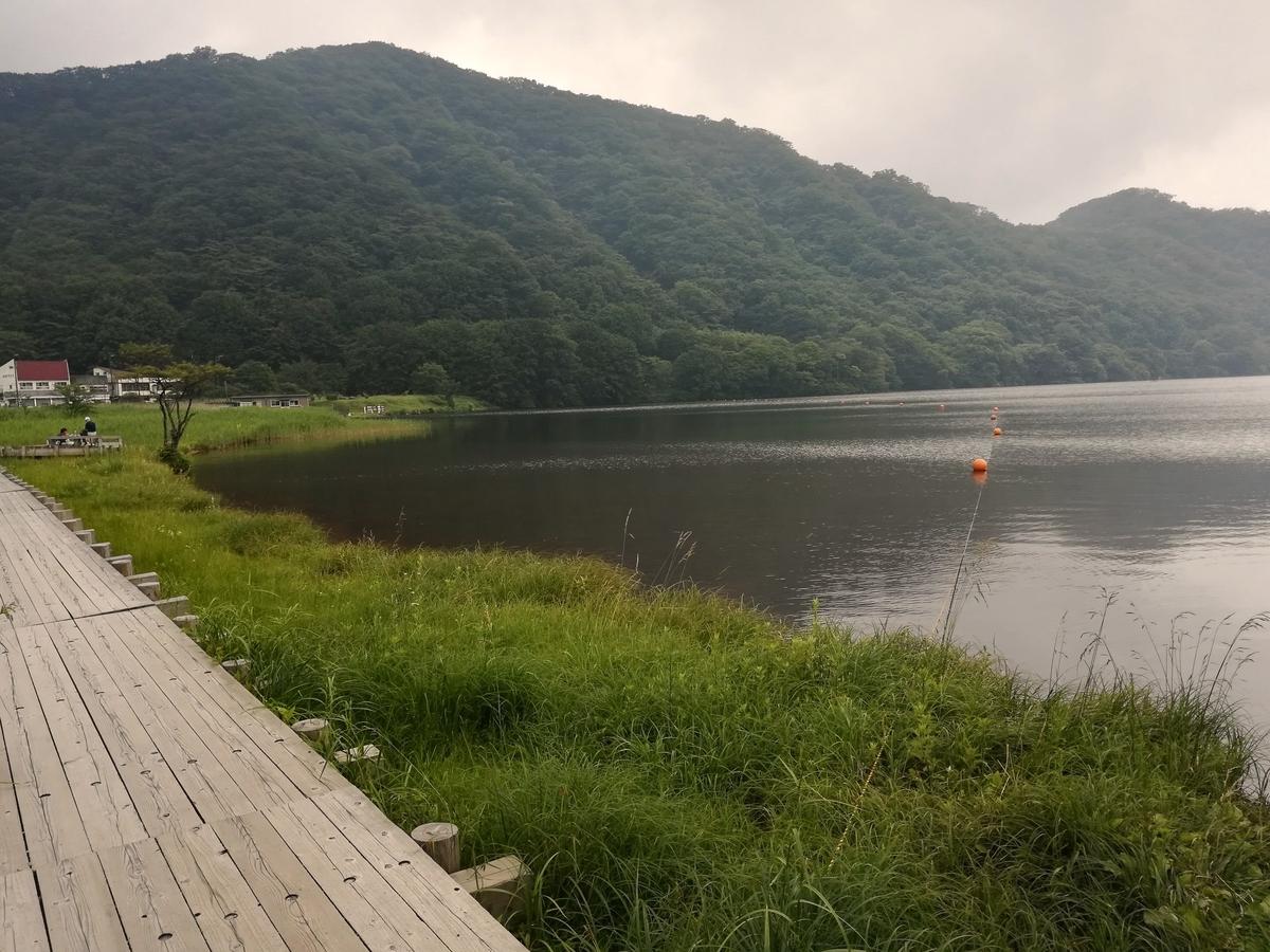 榛名湖までくれば、榛名神社はもうすぐ近くです
