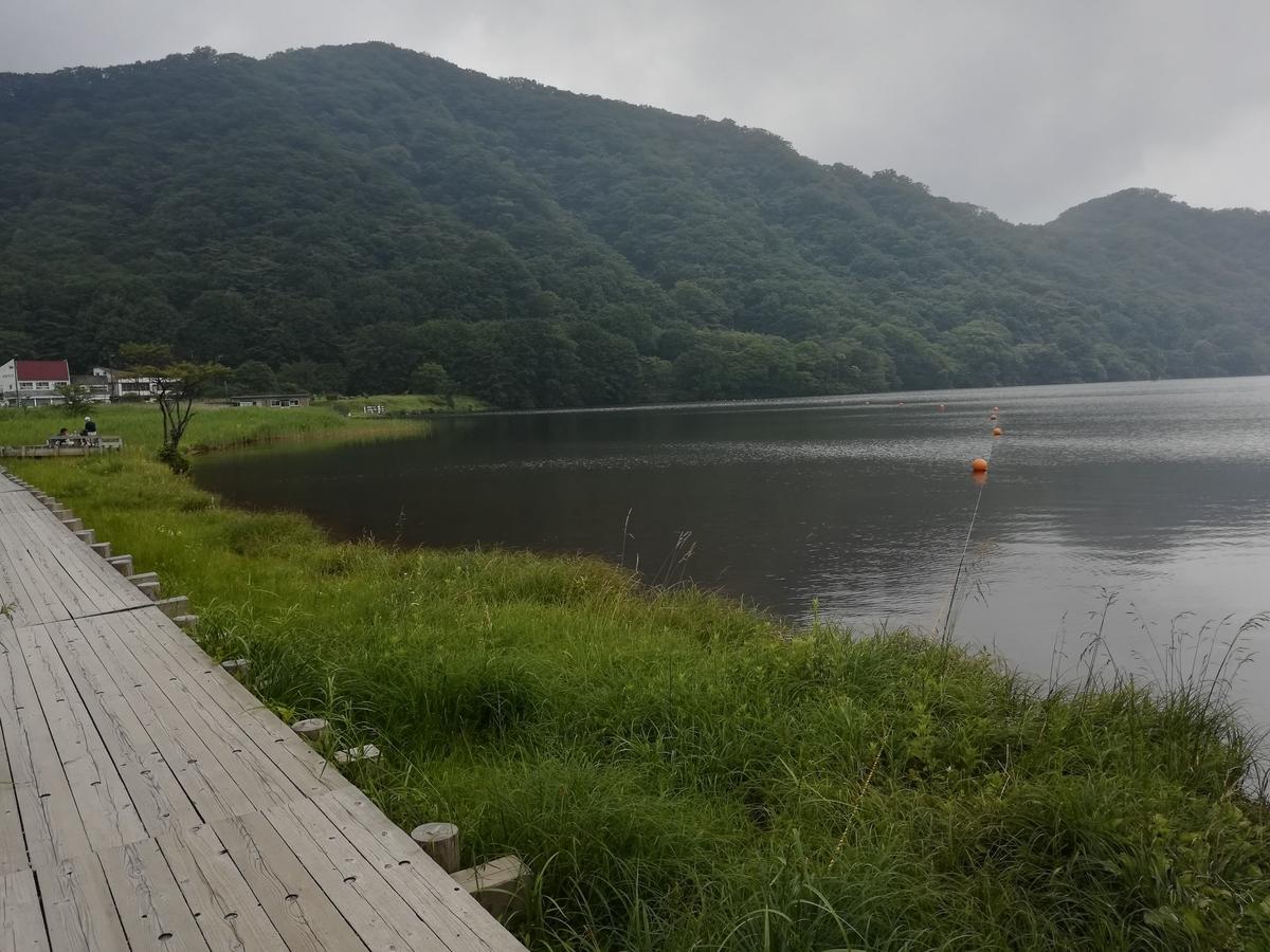 榛名湖でゆっくりと時間を過ごしてみてください