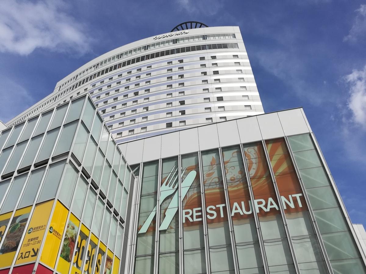 東京ベイ有明ワシントンホテルで家族旅行を楽しもう!
