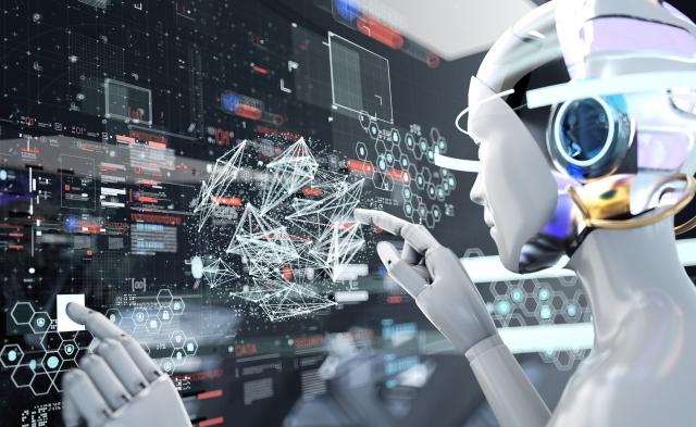 人工知能の技術者は不足しているし、確実にニーズが高まるという話