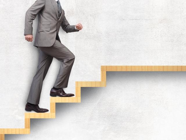 ステップアップは一本道とは限らない方が良いかも