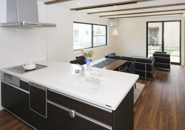 賃貸なら新しい家に住み続けることもできる!