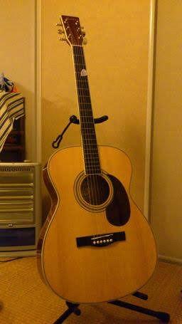 ギターはできなかったけどブログは頑張るぞ!