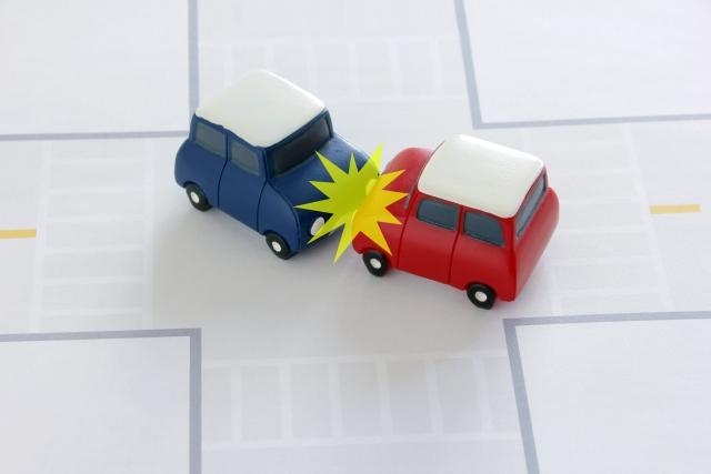 交通ルールを守ることと安全かどうかは別問題