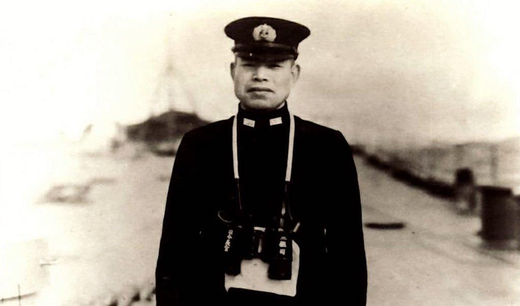 伊藤整一海軍大将