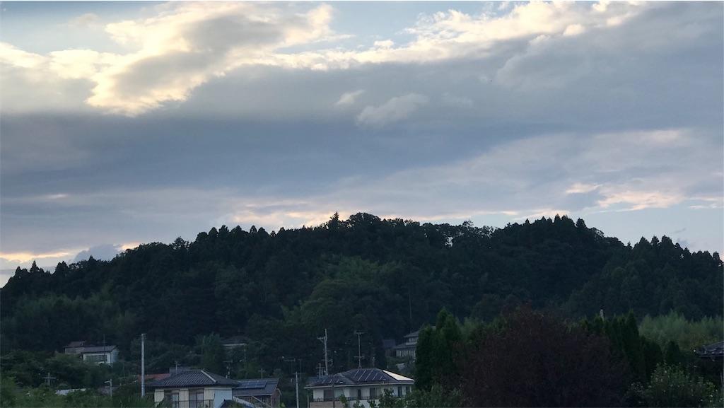 駒ケ嶺城(臥牛城)