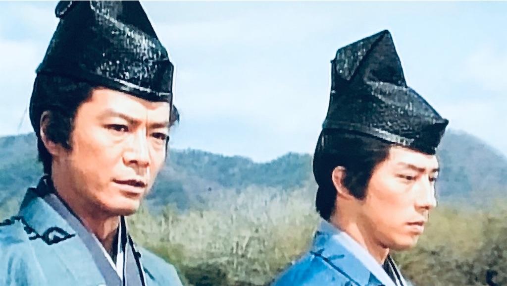 新田義貞、足利高氏