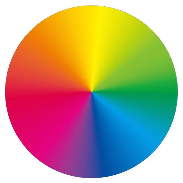 色_知らないと損する!?色の相性についての考え方と組み合わせ