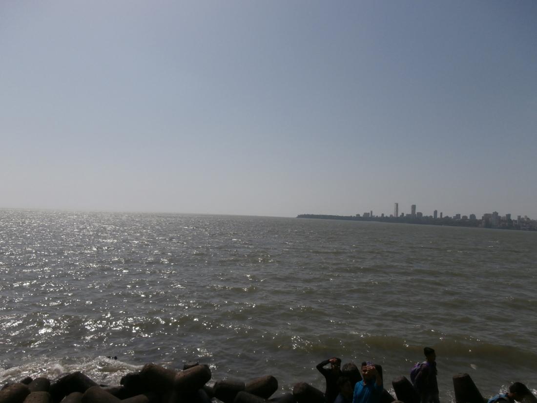 アラビア海