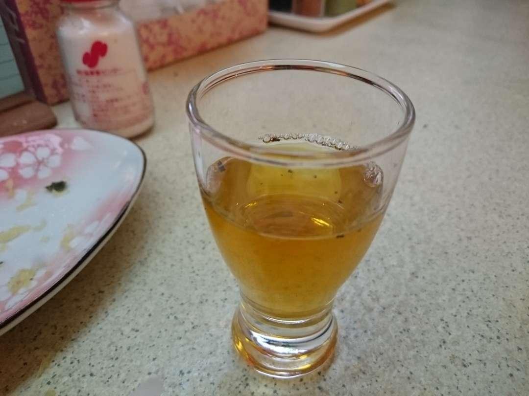 ハマボウフウのお酒