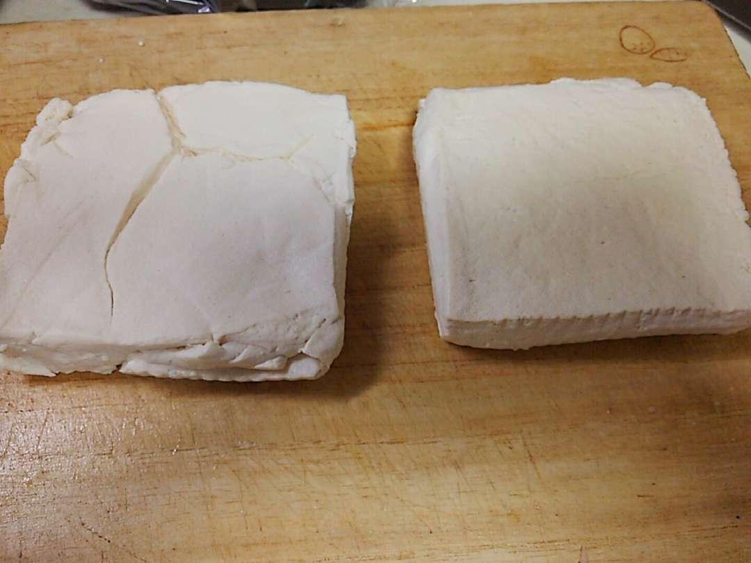 塩豆腐完成