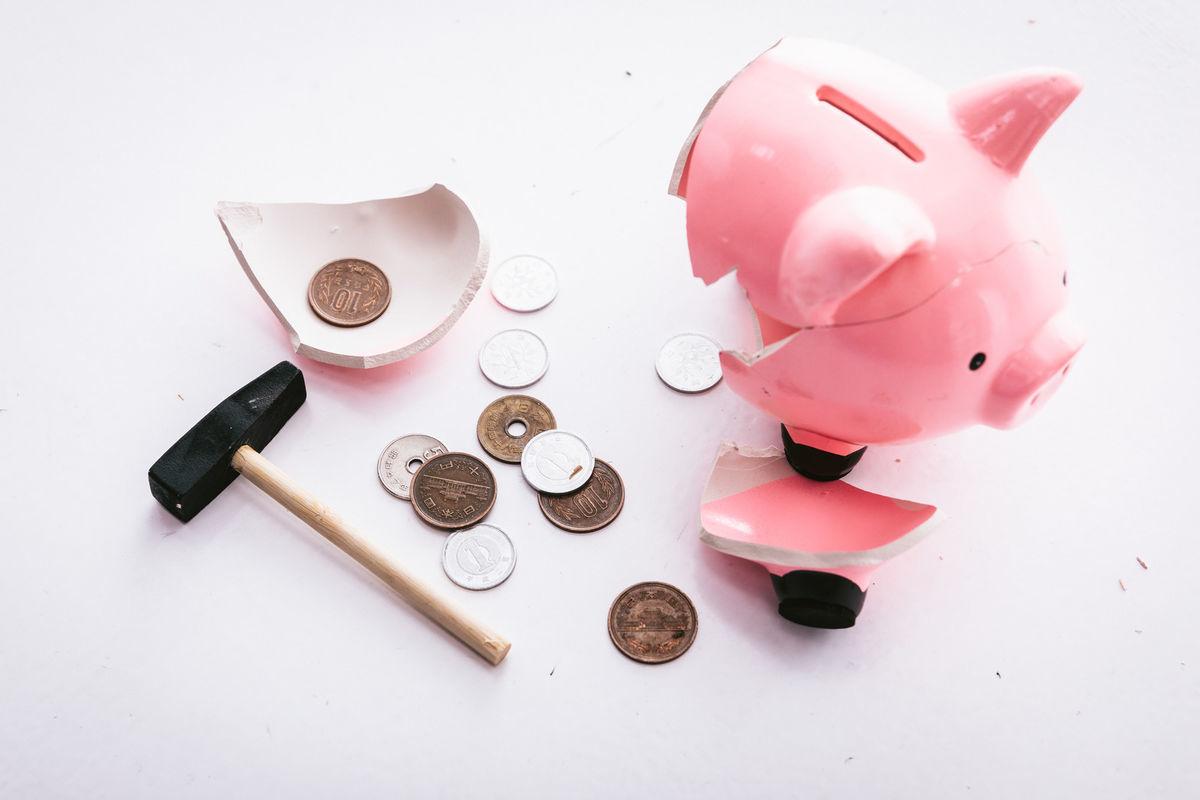 貯金の方法