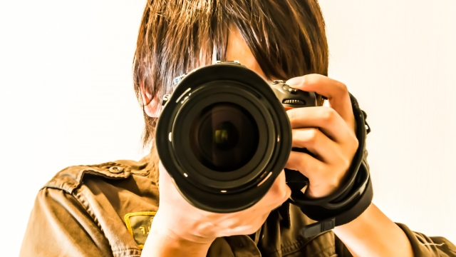 Xperia XZ カメラ