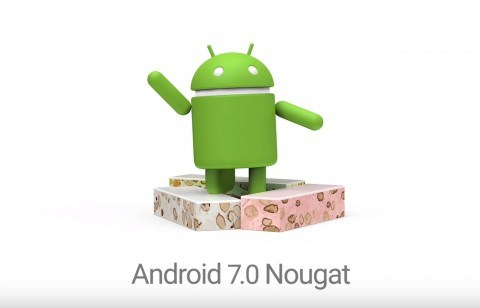 Android7.0 Nougat