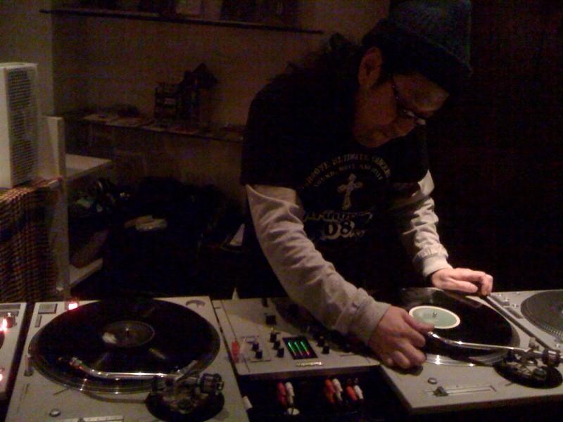 DJ ESSA@REAL DEAL