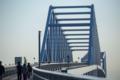 東京ゲートブリッジ 上から2