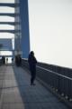 東京ゲートブリッジ 上から4