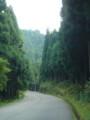 [京都]花背峠