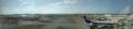 那覇空港パノラマ