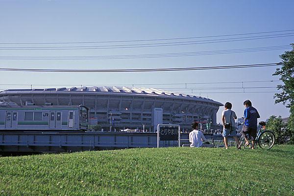 020609横浜国際総合競技場