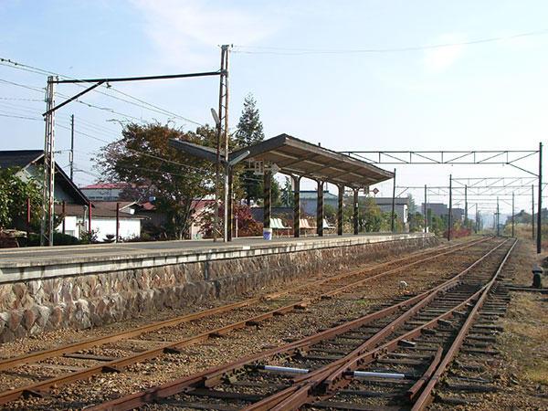 051105栗駒駅