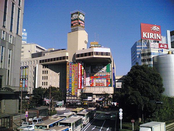 051118横浜ヨドバシ