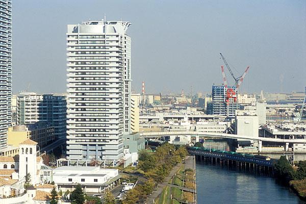 051122東高島〜桜木町