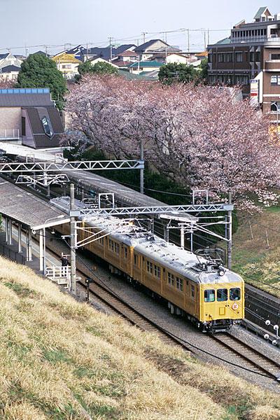 060327相鉄モニ弥生台
