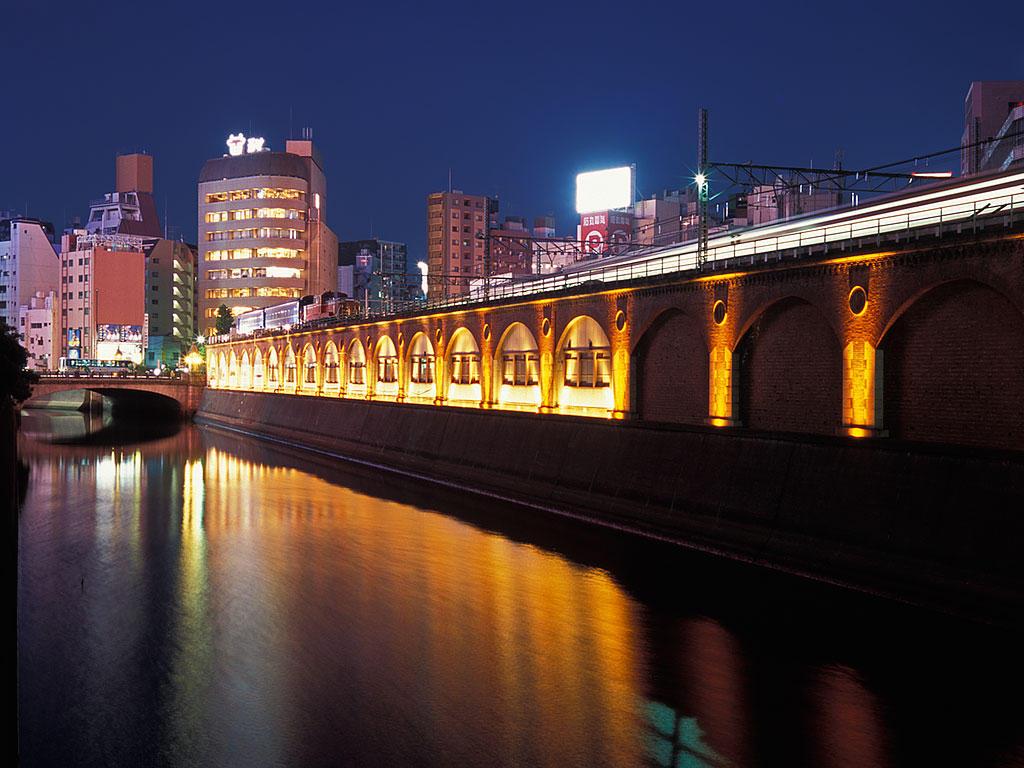 060505昌平橋からの出雲